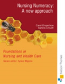 Image for Foundations in Nursing and Health Care: Nursing Numeracy: A new approach E-Book