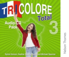 Image for Tricolore total 3
