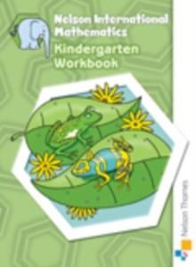 Image for Nelson International Mathematics Kindergarten Workbook