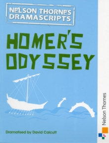 Image for Oxford Playscripts: Homer's Odyssey