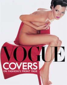 Image for Vogue covers  : on fashion's front page
