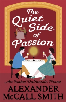 Image for The quiet side of passion