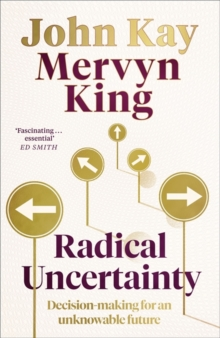 Image for Radical uncertainty