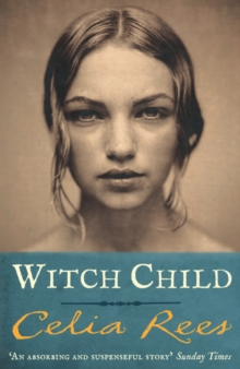 Image for Witch child