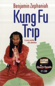 Image for Kung fu trip