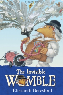 Image for The invisible Womble