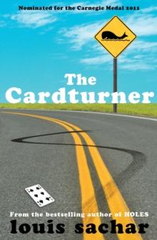 Image for The cardturner