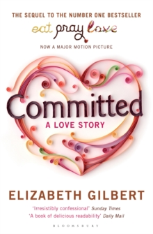 Image for Committed  : a love story