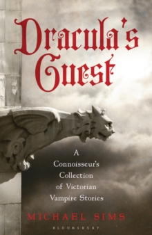 Image for Dracula's guest  : a connoisseur's collection of Victorian vampire stories