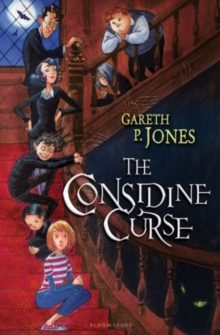 The Considine curse - Jones, Gareth P.