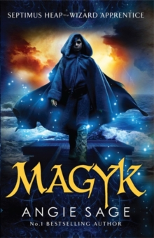 Image for Magyk