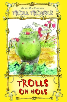 Image for Trolls on hols
