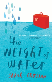 Image for The weight of water
