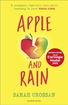 Apple and Rain - Crossan, Sarah