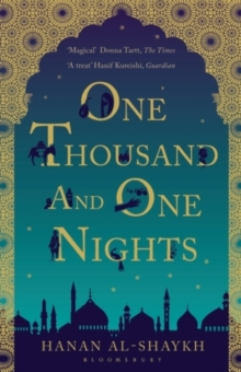Image for One thousand and one nights