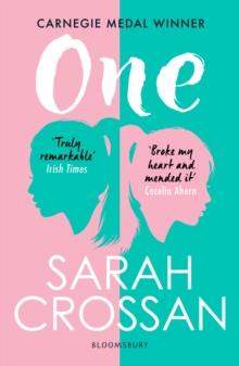 One - Crossan, Sarah