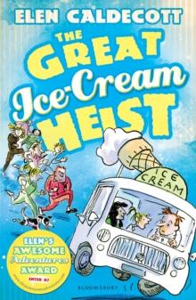 Image for The great ice-cream heist