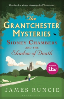 Image for Sidney Chambers and the shadow of death