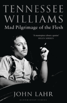 Image for Tennessee Williams  : mad pilgrimage of the flesh