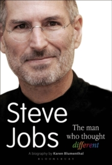 Image for Steve Jobs  : the man who thought different