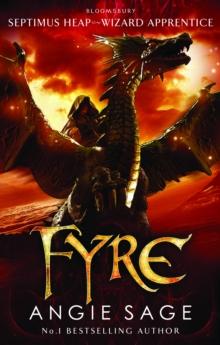 Image for Fyre