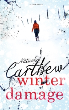 Winter damage - Carthew, Natasha