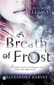 Image for A breath of frost