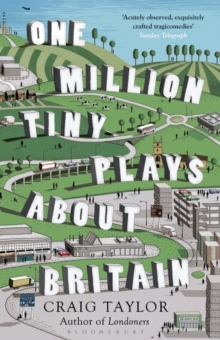 Image for One million tiny plays about Britain