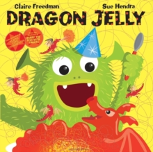 Image for Dragon jelly