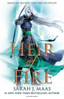 Image for Heir of fire
