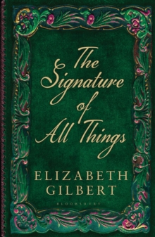 Image for The signature of all things