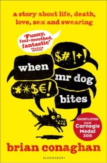 Image for When Mr Dog bites