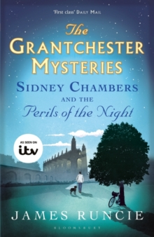 Image for Sidney Chambers and the perils of the night