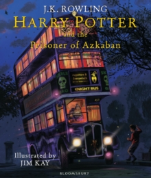 Image for Harry Potter and the prisoner of Azkaban