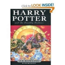 Image for HP DEATHLY HALLOWS ILL ED