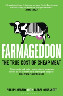 Image for Farmageddon  : the true cost of cheap meat