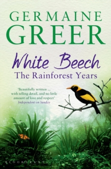 Image for White beech  : the rainforest years