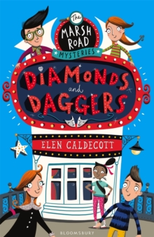Image for Diamonds and daggers