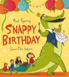 Image for Snappy birthday