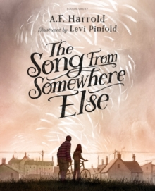 Image for The song from somewhere else