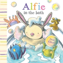 Image for Alfie in the bath