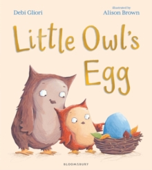 Image for Little Owl's egg