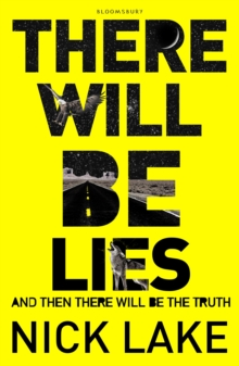 Image for There will be lies
