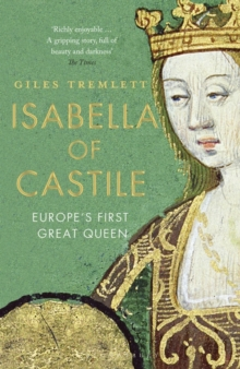 Image for Isabella of Castile  : Europe's first great queen