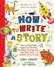 Image for How to write a story