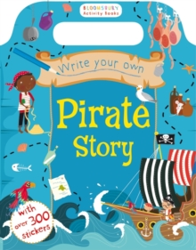 Image for Write Your Own Pirate Story