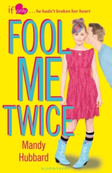 Image for Fool me twice