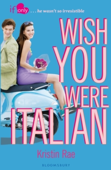 Image for Wish you were Italian