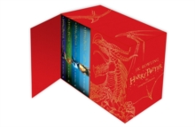 Image for Harry Potter Box Set: The Complete Collection (Children's Hardback)