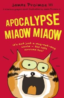Image for Apocalypse miaow miaow